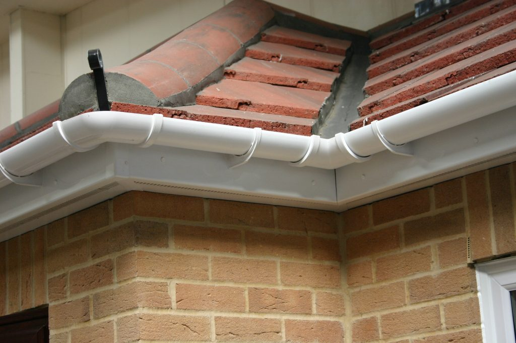 How Much Will it Cost To Replace My Guttering