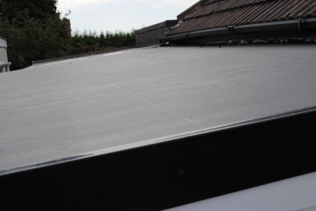 Flat Roof Quote