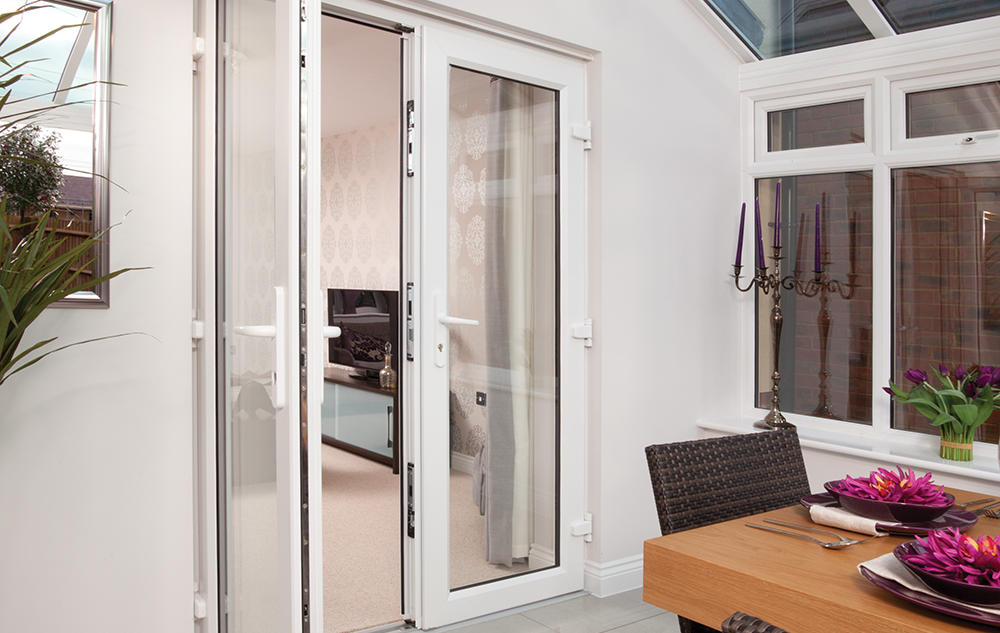 uPVC French Door Installer Hertfordshire
