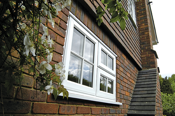 Casement Window Installer Hertfordshire