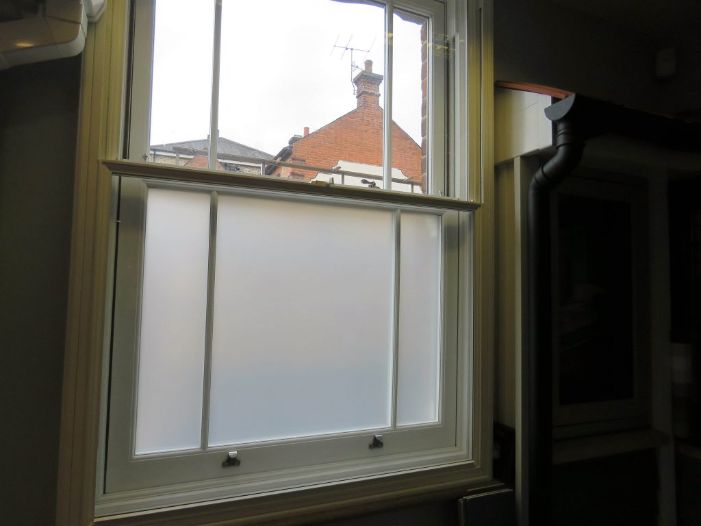 Secondary Glazing Installers Hertfordshire