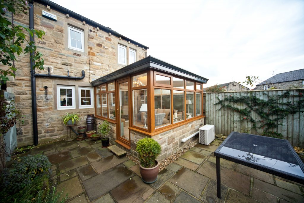 Conservatory Extension Cost