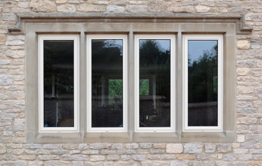 Aluminium Windows Quote Hertfordshire