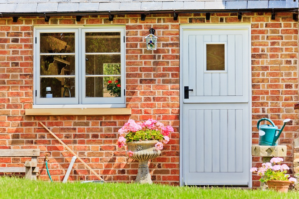 uPVC Stable Door Installer Hertfordshire