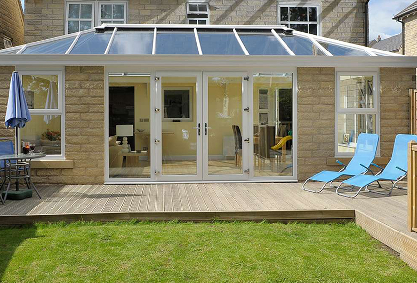 Orangery Design Ideas