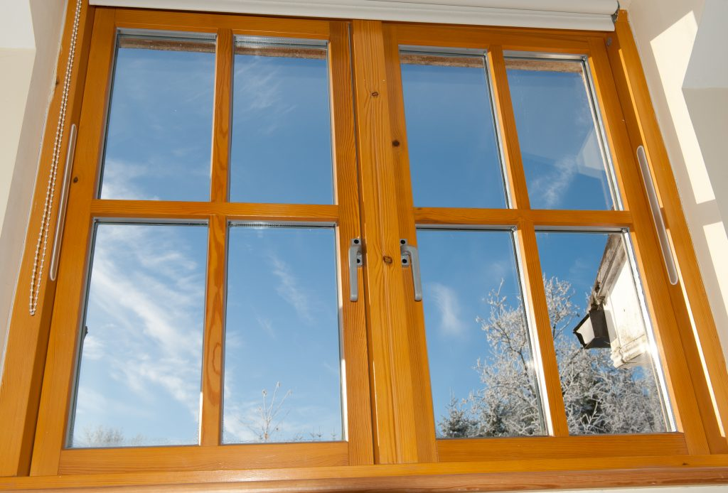 Wooden Window Prices Hertfordshire