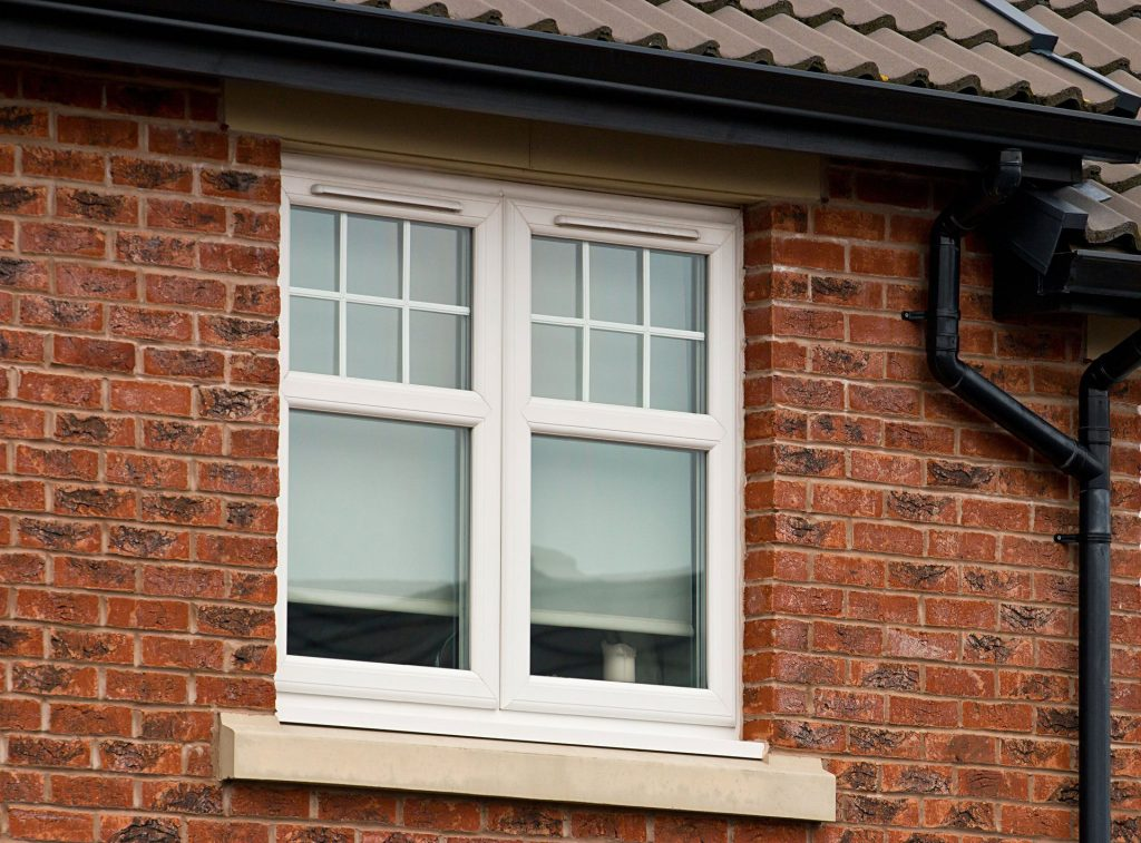 Double Opening Casement Windows Hertfordshire