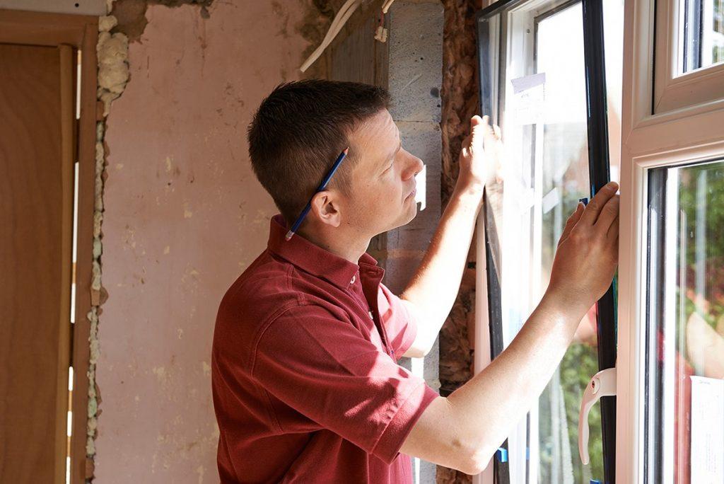 Glass Repair Company Hertford