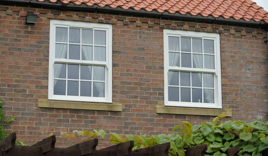 Sash Window Installer Hertfordshire