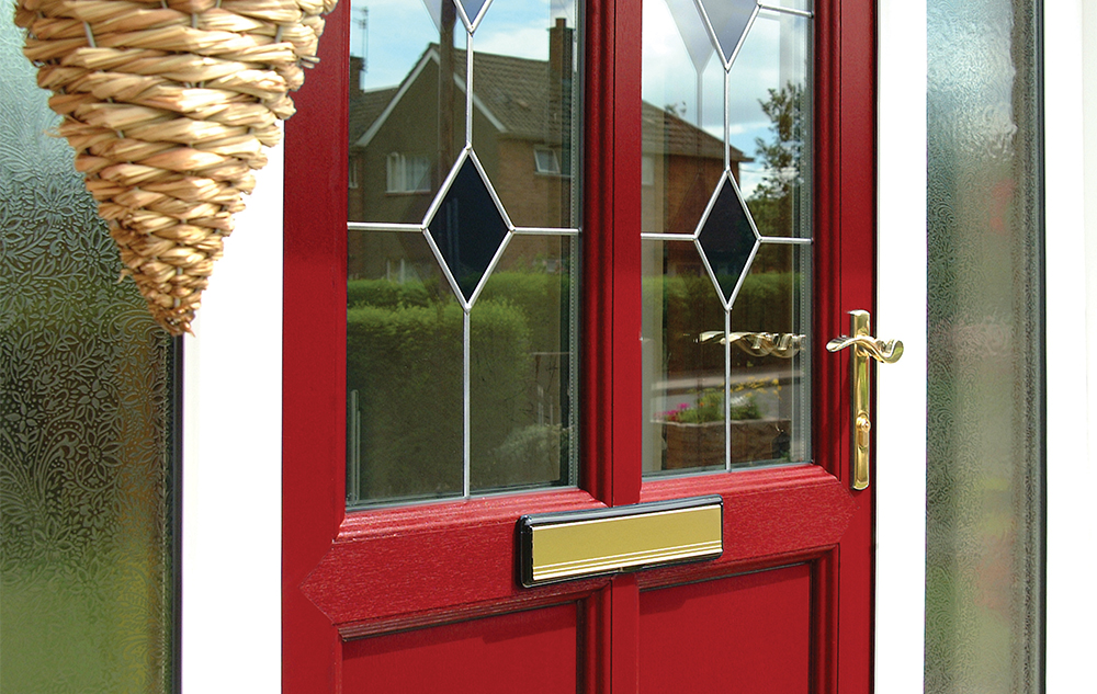 uPVC Front Doors Prices Hertfordshire