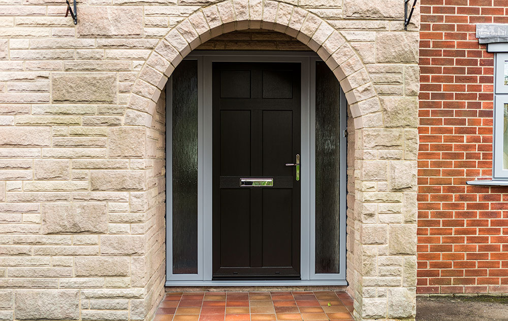 Residential uPVC Doors Cost Hertfordshire